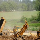 Golf Course Construction