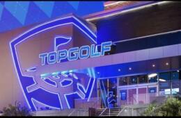 Topgolf Hillsboro