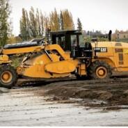 Cement Soil Stabilization