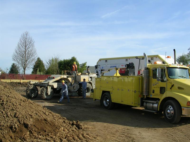 Ken Leahy Construction Hillsboro Oregon   Ken Leahy